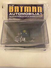 Batman Automobilia # 30 Batman Classic TV Series Bike by Eaglemoss