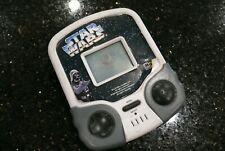 New ListingMga Star Wars Vintage Handheld Electronic Arcade video Lcd game ✨Works✨