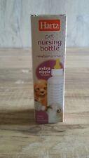 Hartz Precision Nutrition Pet Nursing Bottle for Newborn Animals 2 oz