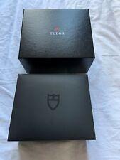 Ecrin de montre original TUDOR (rolex)