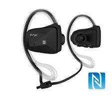 Sumvision Psyc Elise SX Wireless Bluetooth Sport Earphones Headphones Black