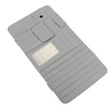Car Grey Sun Visor Pouch Organizer Card Tissue Box CD DVD Holder Bag Pocket