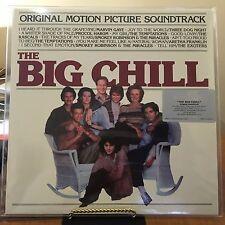 The Big Chill Original Soundtrack (Vinyl, LP Aug-2015) MARVIN GAYE PROCOL HARUM