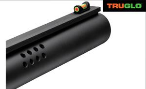 TruGlo Fat Bead Dual Colour Shotgun Bead Sight 2.6mm 3.0mm