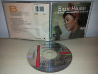 BILLIE HOLIDAY - 16 MOST REQUESTED SONGS - CD