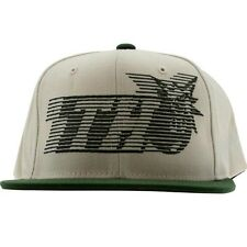 The Hundreds Blinds Snapback Cap (green)