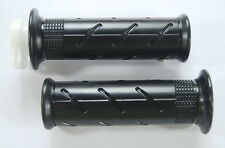 PCX 125/150 HANDLE BAR GRIPS + THROTTLE BODY 2014-18 HONDA OEM POST DHL EXPRESS