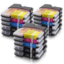 15 Druckerpatronen für Brother LC1100 MFC 5890 CN