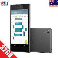 Unlocked Sony Xperia Z5 E6653 4G LTE Smartphone Black