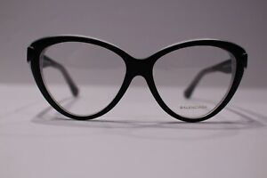 Balenciaga Eyeglasses BA5026 003 Matte Black 54mm