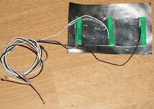 Asus X71 X71S X71SL WLAN Antenne Antennen Wifi Antenna Antennas