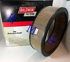 AIR FILTER BALDWIN BRAND PA2079 FITS BUICK OLDS PONTIAC CADILLAC CHEVY GMC