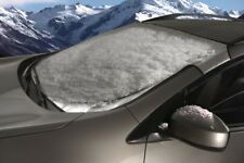Winter Ice Sun SNOW SHADE for windshield - Custom Fit - Volvo