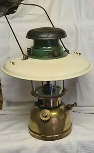 Vapalux bialaddin lamp 300x & reflector