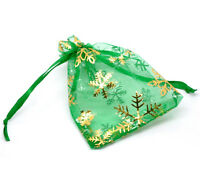 Organza Gift Bags  Wedding Favours  Jewellery Bags  UK Seller  Lovely Varieties
