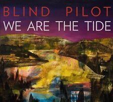 We Are the Tide - Blind Pilot CD SEALED