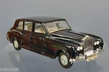 DINKY TOYS MODEL no.152 ROLLS ROYCE PHANTOM V LIMOUSINE