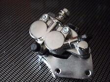 SCOOTER 150CC 125CC GY6 CHROME REAR BRAKE CALIPER PADS