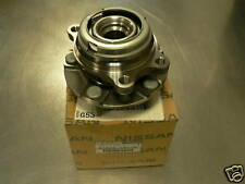 INFINITI FX35 OEM FRONT HUB FOR 2WD MODELS 03-08
