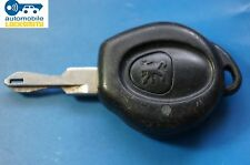 Used for Peugeot 1 button remote key fob S108231Dn0-B0T