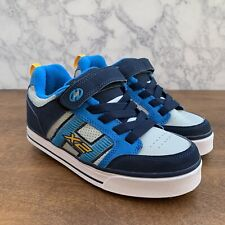 Heelys Roller Shoes, Boys 3Y Great Condition Worn Once