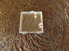10 Size SLC1 Square Air-Tite Holder Holds 2x2 Coin Holders Free Shipping