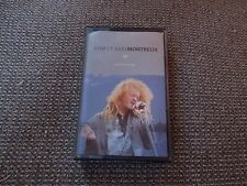 Simply Red Montreux EP RARE Cassette Single