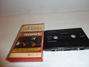 The Best of THE KINKS - Trent ADEHC 73 - MC