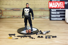"New Collective The Punisher Action Figure Statue Toy KO Version Marvel  6.5""H"