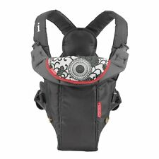 Infantino Swift Classic Baby Carrier Infant Sling Carry Babys Backpack Holder