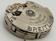 BREITLING CHRONOGRAPH AUTOMATIC ETA 7753 MOVEMENT 27 jewels