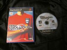 PS2 : PRO EVOLUTION SOCCER 2 - PES 2 - ITA !