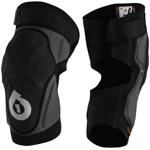 661 SIXSIXONE EVO II KNEE D30 MTB BIKE BMX pads protectors leg guards Pair