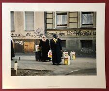 Stephen Wilks, Berlin, 6 Photographien, 2001, komplette Edition, handsigniert