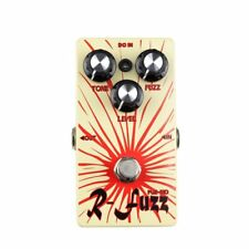 Crossfire Fuzz Guitar Effects Pedal