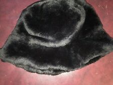 gymboree Toddler Fuzzy Hat Girls Size 5t-7t