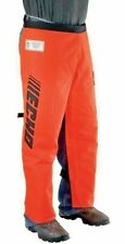 Chainsaw Safety Pants Full-Wrap 40'' Chain Saw Chaps, Safety Pants/Chaps Echo