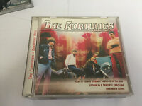 All the Hits CD by Fortunes 5033107139521