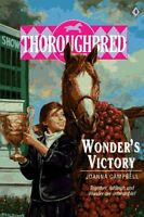 Wonders Victory (Thoroughbred Series #4) by Joanna Campbell