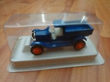 VINTAGE EFSI HOLLAND 1/64 BLUE T-FORD MODEL CAR BOXED