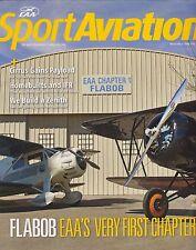 EAA Sport Aviation (November 5 2013) (Flabob airport)