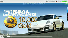 Real Racing 3 Cheat Package Android iOS