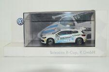 Volkswagen VW Scirocco R-Cup R GmbH Spark 1/43