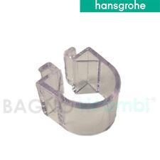 Repuesto Base 22 mm para Caseta Solo'88 Plata Hansgrohe 96189000