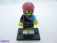 LEGO MINIFIGURE COL07-15 ROCKER GIRL SERIES 7