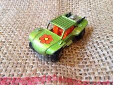 1971 *** Matchbox Superfast ** No. 13 ** Baja Buggy *** England
