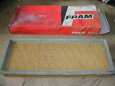 Audi,Fiat,Ford,Vauxhall,VW,New Air Filter,Fram CA-3373
