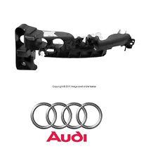 Audi A3 Quattro Headlight Support Bracket Passenger Right GENUINE 8P0805608A