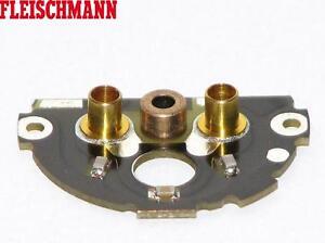 Fleischmann H0 00504730 Isoliertes Motorschild / Lagerschild massefrei NEU + OVP
