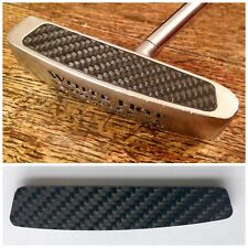 Spry Evo Carbon Fiber Replacement Insert for Odyssey White Hot #2 RH putter